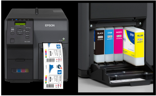 Choosing a Label Printer For Home Use