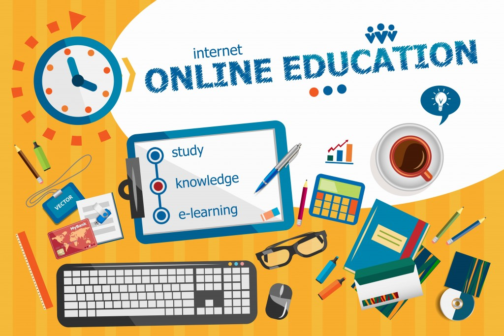 How Does Distance Education Work?